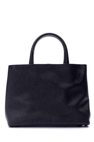 Kadın Delikli Çanta