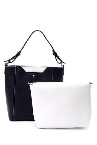 Kadın İç Göz Detaylı Çanta