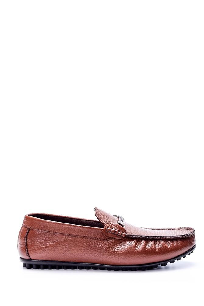 Kahverengi Erkek Loafer 5638028148