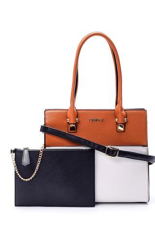Kadın Cüzdan Detaylı Çanta