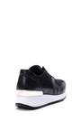 5638046642 Kadın Dantel Detaylı Sneaker
