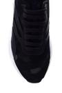 5638057423 Erkek Yüksek Tabanlı Deri Sneaker