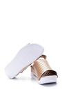 5638057848 Kadın Aır Tabanlı Comfort Sandalet