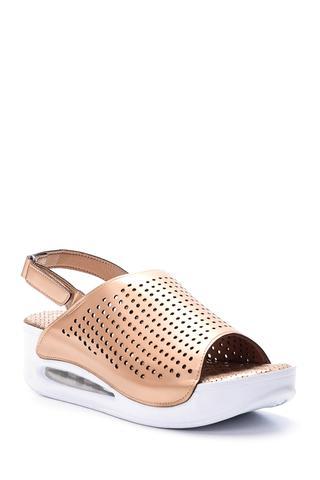 Kadın Aır Tabanlı Comfort Sandalet