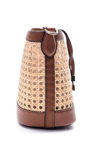 Kadın Hasır Çanta