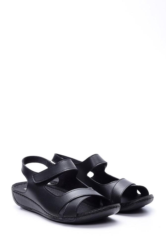 5638057758 Kadın Comfort Sandalet