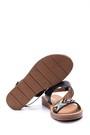 5638003434 Kadın Boncuklu Sandalet