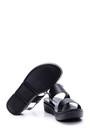 5638003776 Kadın Dolgu Topuklu Sandalet