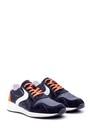 5638029790 Erkek Süet Detaylı Sneaker