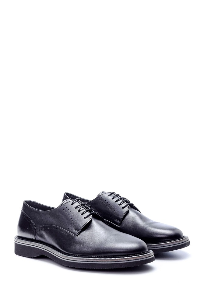 5638050835 Erkek Deri Klasik Ayakkabı