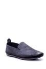 5638069355 Erkek Dikiş Detaylı Ayakkabı