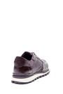 5638072364 Erkek Kroko Detaylı Sneaker
