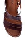 5638053027 Kadın Deri Sandalet