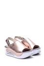 5638057841 Kadın Aır Tabanlı Comfort Sandalet