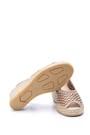 5638065687 Kadın Dolgu Topuklu Espadril Ayakkabı