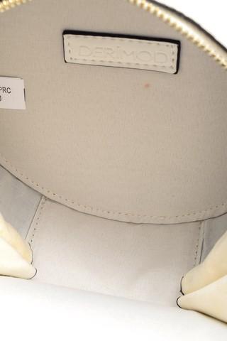 Kadın Kroko Desenli Çapraz Çanta