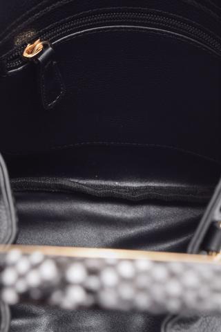 Kadın Kroko Saplı Çanta