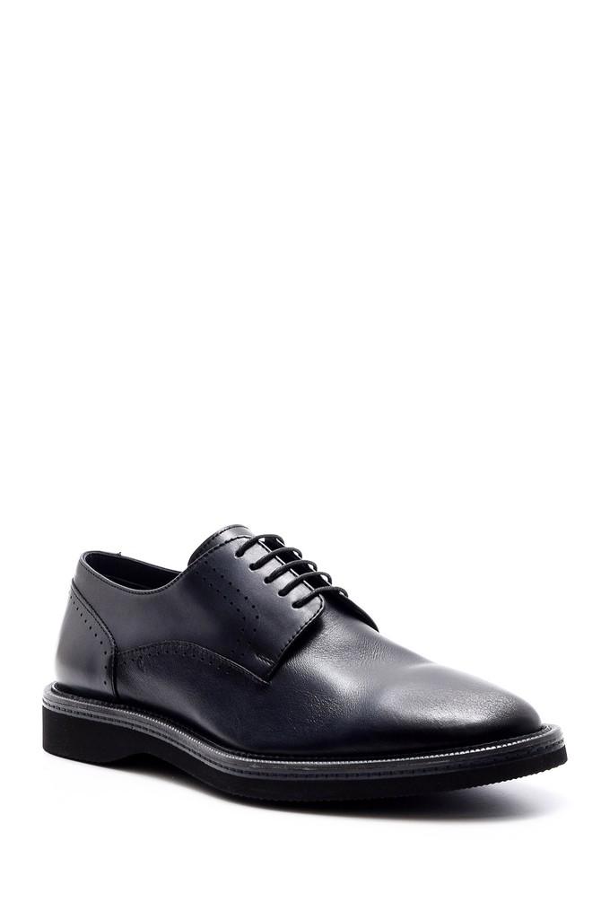 5638050833 Erkek Deri Klasik Ayakkabı