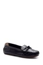 5638059627 KADIN DERİ LOAFER