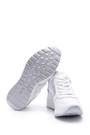 5638095644 Kadın Fermuar Detaylı Sneaker