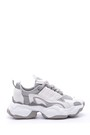 5638095965 Kadın Yüksek Tabanlı Sneaker