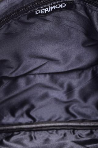 Kadın Renkli Pullu Portföy Çanta
