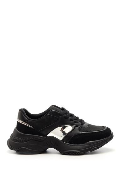 5638103336 Kadın Yüksek Tabanlı Sneaker