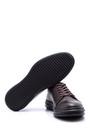 5638074102 Erkek Deri Sneaker