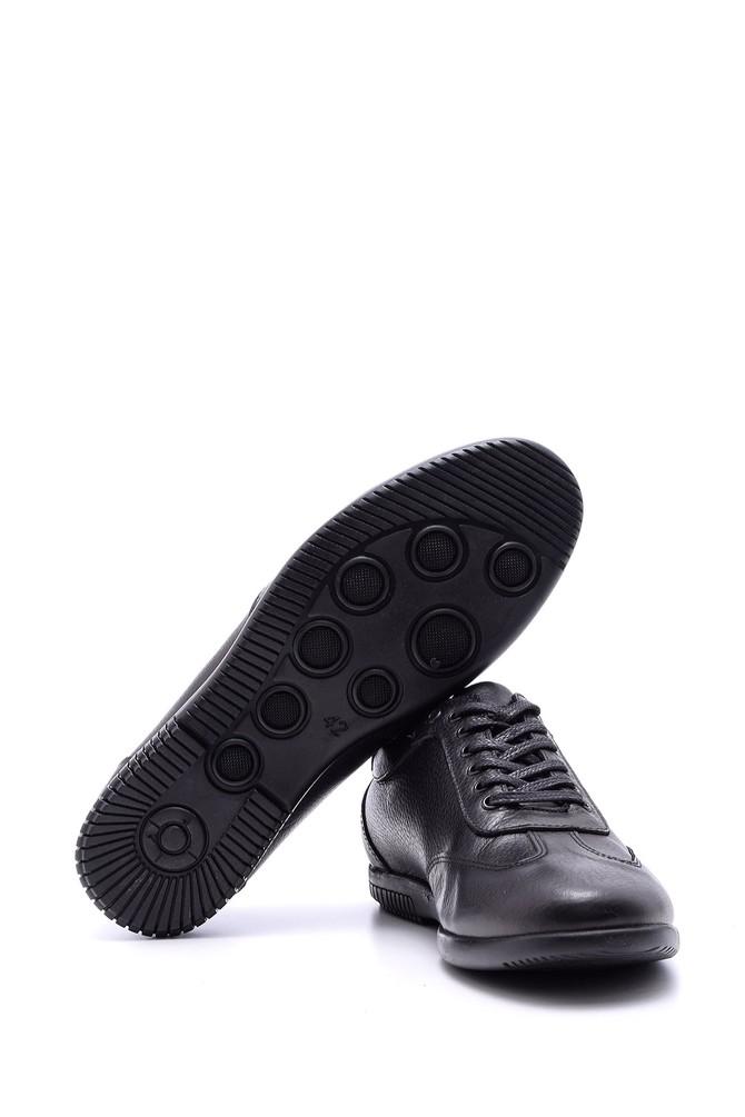 5638074234 Erkek Deri Casual Ayakkabı