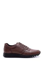 5638074540 Erkek Deri Sneaker