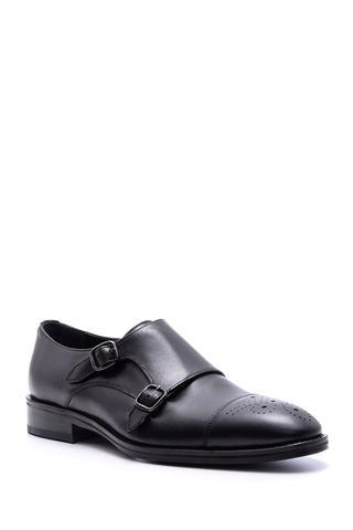 Erkek Deri Kösele Ayakkabı