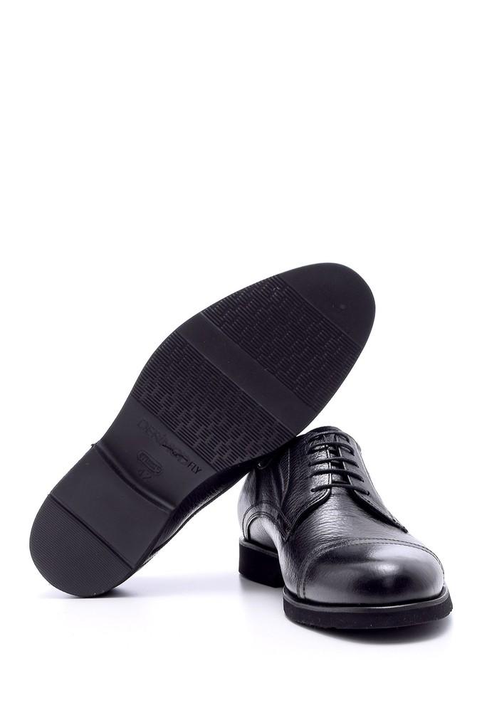 5638088346 Erkek Deri Casual Ayakkabı