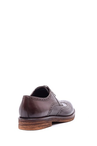 Erkek Klasik Deri Ayakkabı