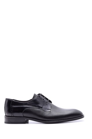 Erkek Klasik Rugan Deri Ayakkabı