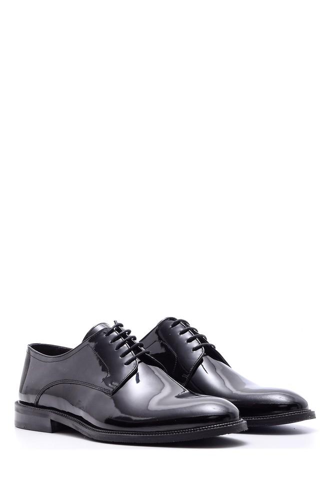 5638080197 Erkek Klasik Rugan Deri Ayakkabı