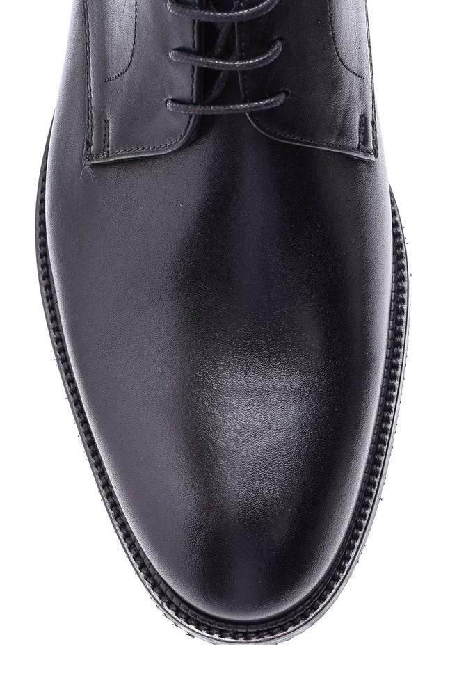 5638080200 Erkek Klasik Deri Ayakkabı