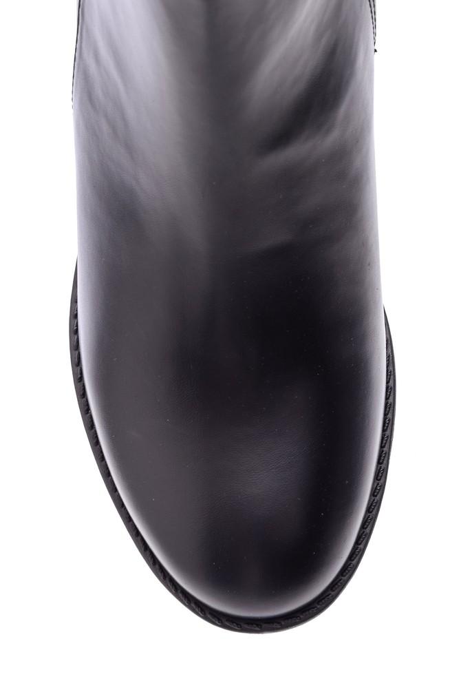 5638067189 Kadın Topuklu Bot