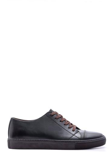 5638088930 Erkek Deri Sneaker