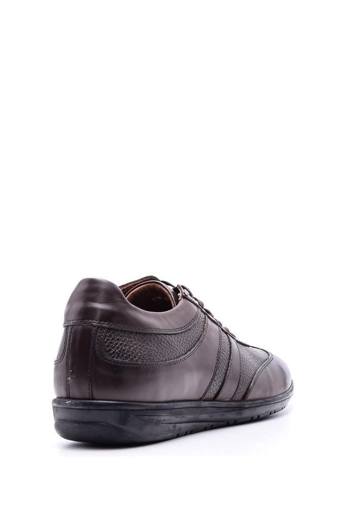 5638089071 Erkek Deri Ayakkabı