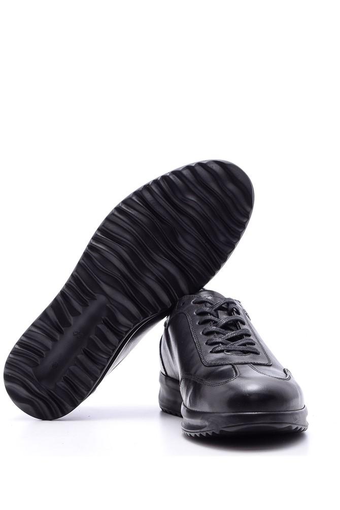 5638089158 Erkek Deri Sneaker