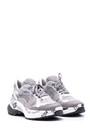 5638096107 Kadın Yüksek Tabanlı Sneaker