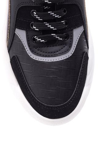 Erkek Yüksek Tabanlı Sneaker