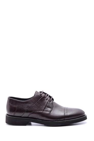 Kahverengi Erkek Klasik Deri Ayakkabı 5638080557