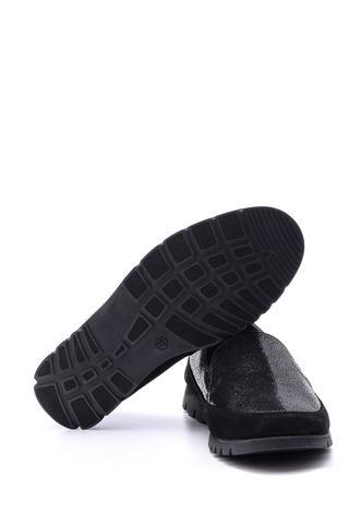 Kadın Parlak Ayakkabı