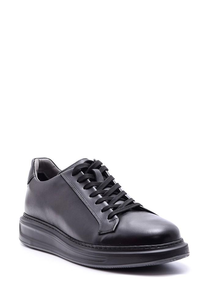 5638089223 Erkek Deri Sneaker
