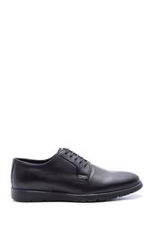 5638089648 Erkek Bağcıklı Deri Ayakkabı