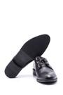 5638092679 Kadın Klasik Deri Ayakkabı