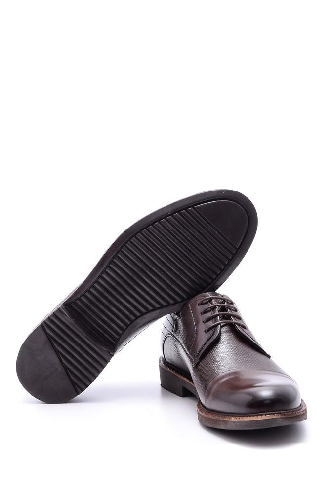 5638086073 Erkek Deri Klasik Ayakkabı