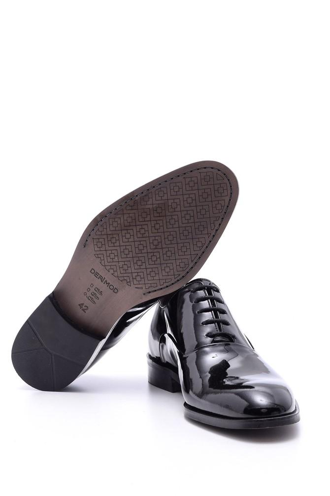 5638078769 Erkek Rugan Deri Ayakkabı