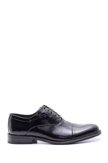 Siyah Erkek Klasik Deri Ayakkabı 5638079925